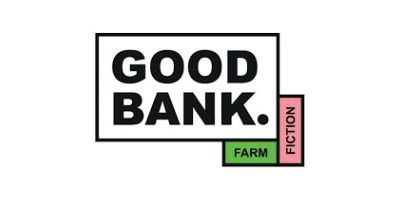 good bank logo