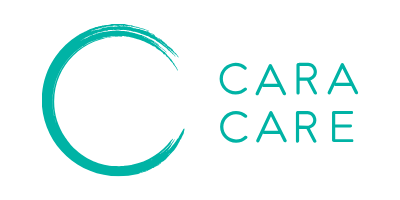 cara care logo