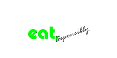 eat responsibly logo