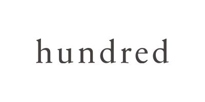 hundred logo