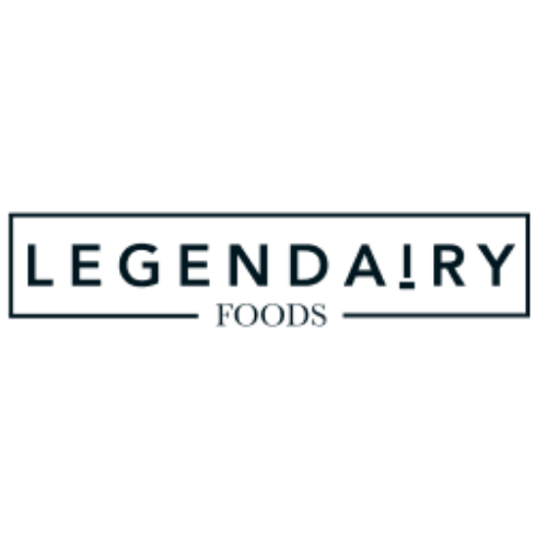 legendairy foods logo