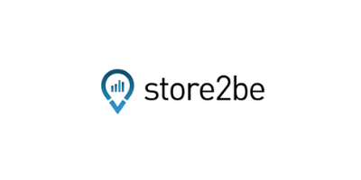 store2be logo